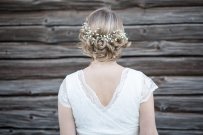 Kuva: Siru Danielsson Photography, Hiukset: Sonja